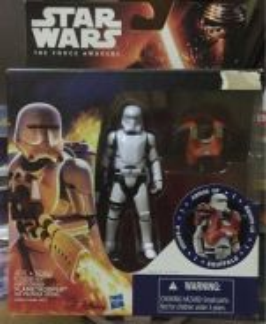 Hasbro Star Wars The Force Awakens Figures Set