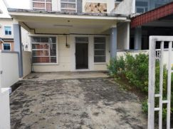 Bukit Indah 2 double storey endlot full loan Jln 24/X G&G negotiable