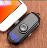Power bank magnet iphone