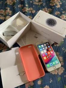 Iphone 6 32gb Ori MALAYSIA FULLSET