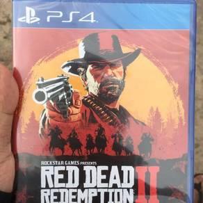 Red Dead Redemption II / RDR II / RDR 2