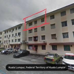 Setapak Flat Block K Housmate Wanted