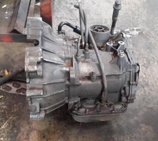 Gearbox gear box auto avy 4 speed kancil kelisa