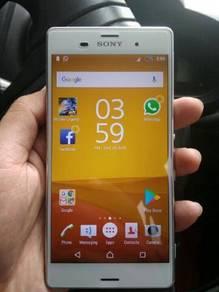 Sony Xperia Z3 (Docomo)