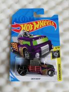 Hotwheels hot_wheels crate racer regular TH RTH