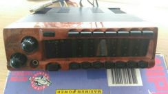 Car Power Amp Booster