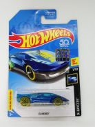 Hotwheels Hot_wheels EL VIENTO REGULAR TH RTH FS