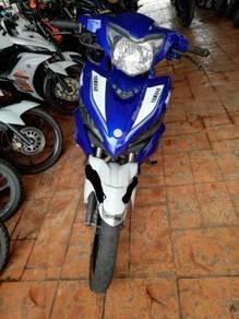 Preowned Yamaha 135LC