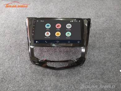 Nissan X Trail 10.1 inch Android Player With GPS