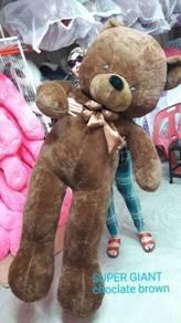 Teddy bear 200cm giant saiz