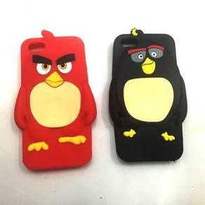 Angry bird case
