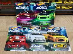 Hotwheels hot_wheels fast furious Nissan skyline