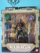 SIC Kamen Rider Kuuga for sale