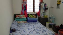 Master Bedrooms Besides MRT Taman Connaught