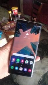 Samsung note 8 swap