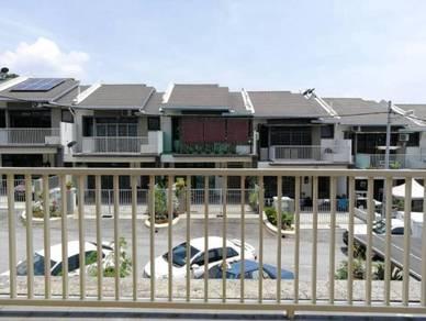 D'Mawar Residensi, Taman Mawar, Bandar Baru Salak Tinggi