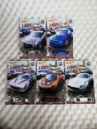 Hotwheels hot_wheels cars & donuts car culture hw