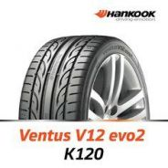 225/45R18 Hankook Ventus V12 Evo2 New Tyre