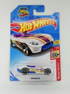 Hotwheels Hot_wheels RRROADSTER REGULAR TH RTH
