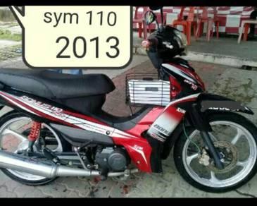 Sym bonus 110 SR