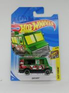 Hotwheels Hot_wheels QUICK BITE RTH TH