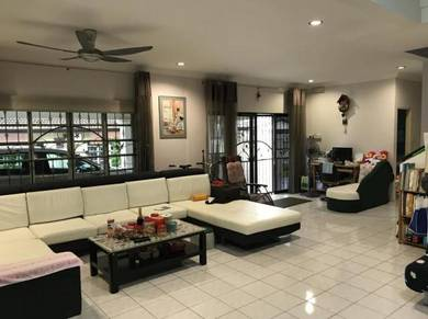 Pelita Heights huge frontage Semi-Detached for sale