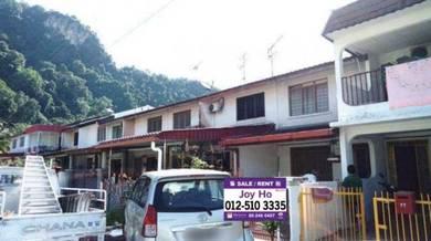 Double Storey Terrace House Taman Cempaka