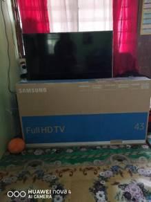 Samsung full hd 43inci