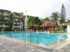 (Well Maintained) APARTMENT IN BANDAR SUNWAY BELOW MARKET