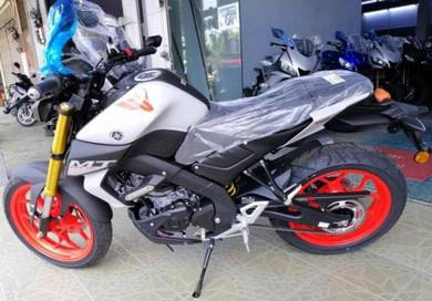New Arrived Brands Yamaha MT-15 Ready Stock