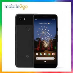 Google Pixel 3A [4GB RAM/64GB ROM]