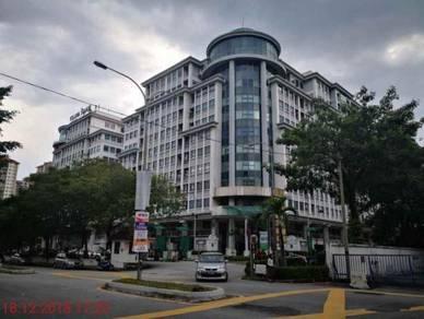 Office Lot in Dataran Usahawan Kelana, 17, Kelana Jaya, Petaling Jaya