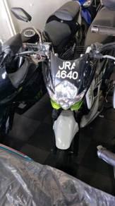 Suzuki belang 150 second hand (2013)full loan!!!