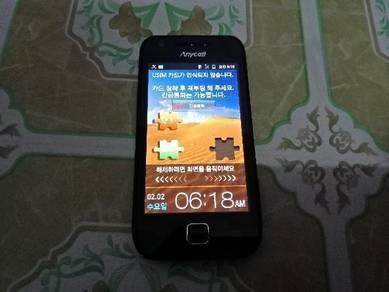 Samsung original korea (rosak touch)
