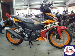Honda RS150 rs150 V2 Stok Ready & Must View Us