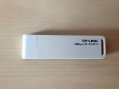 TP-Link TL-WN321G 54Mbps Wireless USB Adapter