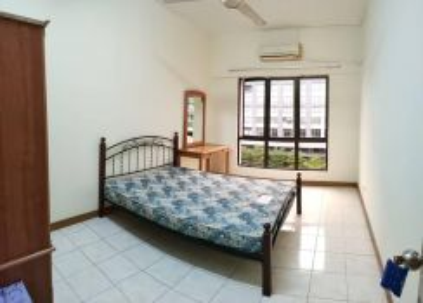 Room at Marina Court Condo,Kota Kinabalu