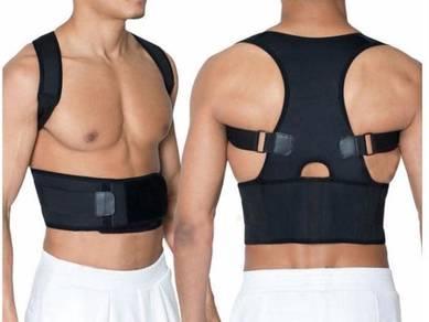 Real Doctor Baju Postur Sokong Tulang Belakang ★