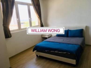 WIFI Ready! 118 Island Plaza Sudio Suite Tanjung Tokong