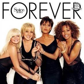 Spice Girls - Forever - New CD