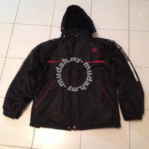 Cosas winter jacket