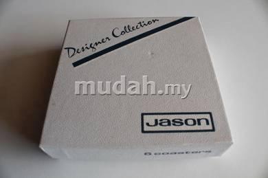 Jason Designer Collection coasters