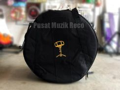 New Padded Snare Drum Bag 14