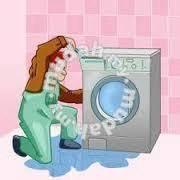 Membaiki / repair peti sejuk dan mesin basuh