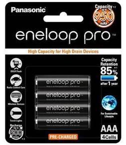 Panasonic eneloop Pro AAA 950mAh Recharge Battery