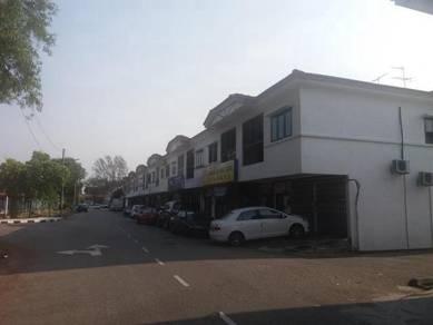 Taman Kota Permai Double Storey Shop Lot