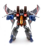 Transformers YM-03 MP11 Starscream (Animated Ver.)