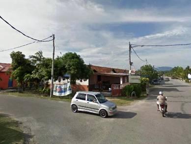 Mencari rumah untuk disewa Taman Sri Sutera