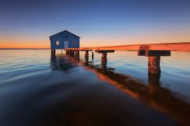 Pakej Perth Australia Fullboard / Packages (5D 4N)