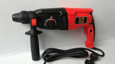 Hammer Drill HBS-20 ( 2 in 1 )